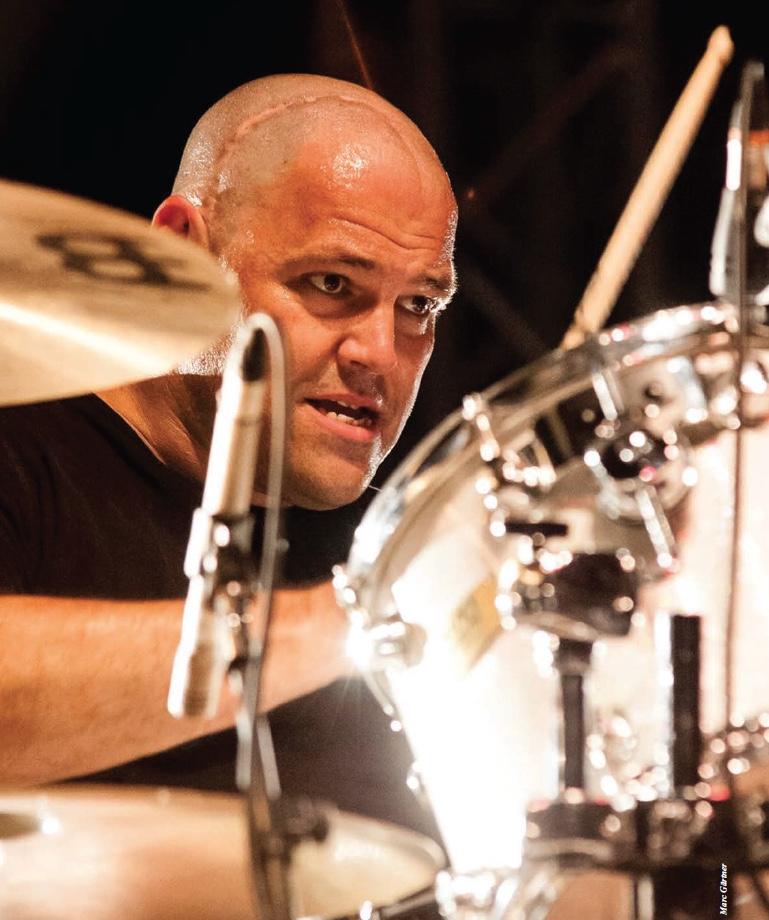 Bill Stevenson