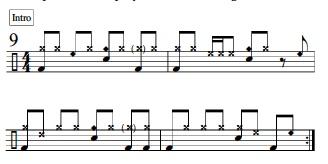 Dubstep Drumming 10
