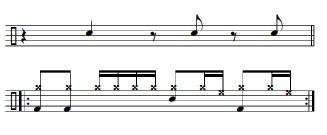 Dubstep Drumming 12