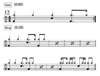 Dubstep Drumming 14