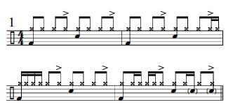 Dubstep Drumming 2