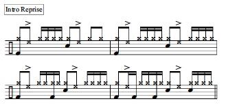 Dubstep Drumming 21