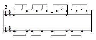 Dubstep Drumming 4