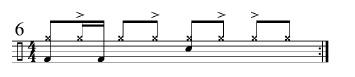 Dubstep Drumming 7