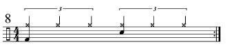 Dubstep Drumming 9