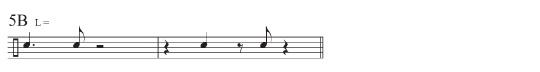 Up-tempo studies 8