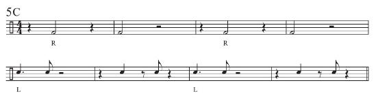 Up-tempo studies 9