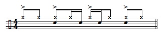 One-, Two-, and Three-Note Permutations 2