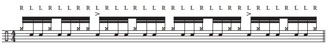 32nd-Note Patterns 2
