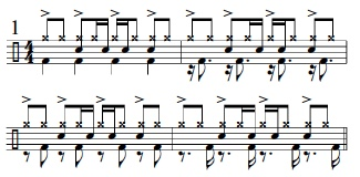 One-, Two-, and Three-Note Permutations 3