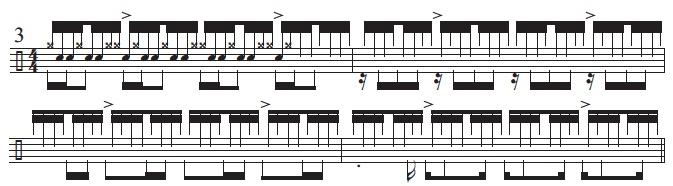 32nd-Note Patterns 4