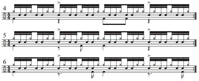 32nd-Note Patterns 5