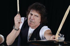 Sandy Gennaro Drummer | Modern Drummer Archive