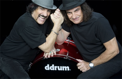 Appice Brothers