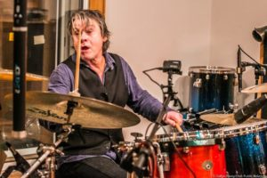 David Uosikkinen Drummer   Modern Drummer Archive