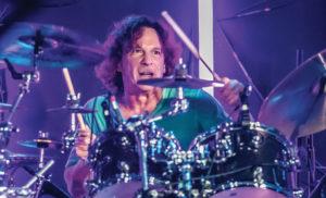 Rod Morgenstein Drummer | Modern Drummer Archive