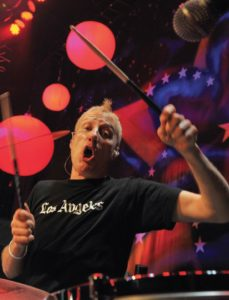 Gregg Bissonette Drummer | Modern Drummer Archive