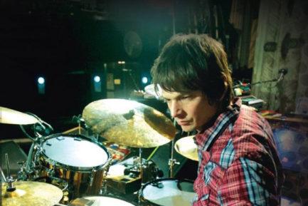Glenn Kotche