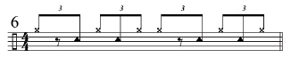 Classic Swing Sound 6