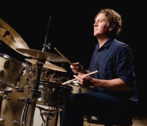 Matt Chamberlain Drummer | Modern Drummer Archive