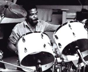 Carlton Barrett Drummer | Modern Drummer Archive