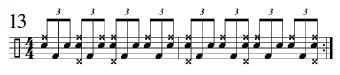 Swingin The Clave 5