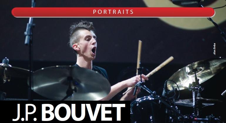 J.P. Bouvet