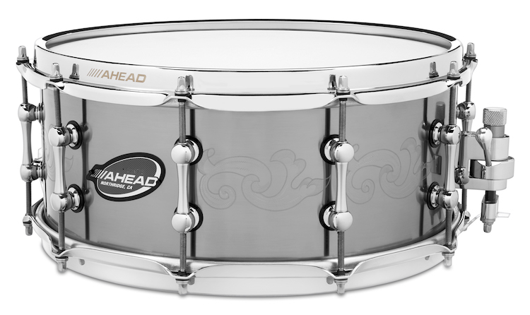 Ahead Snare Drum
