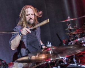 John Humphrey Drummer | Modern Drummer Archive