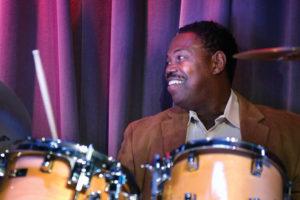 Leon Ndugu Chancler Drummer | Modern Drummer Archive