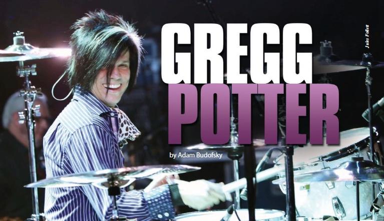 Gregg Potter