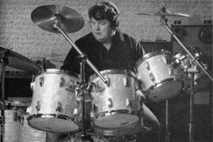 John Stacey Drummer   Modern Drummer Archive
