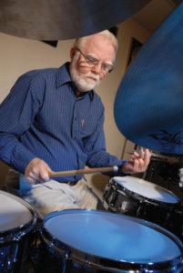 Roy Burns Drummer | Modern Drummer Archive