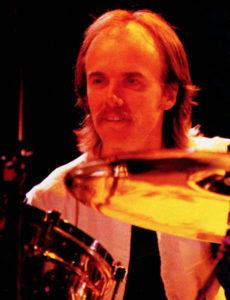 Phil Ehart Drummer | Modern Drummer Archive