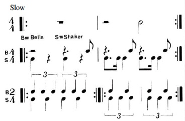 Percussion Colors 3