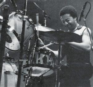 Tony Williams Drummer | Modern Drummer Archive