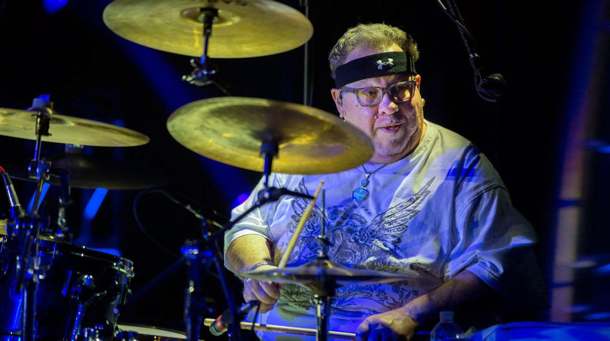Garry Peterson