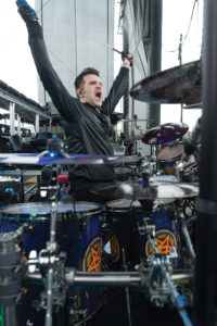 Charlie Benante Drummer | Modern Drummer Archive