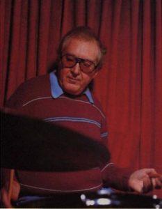 Mel Lewis Drummer | Modern Drummer Archive