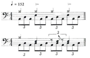 Simulated Double Bass 5