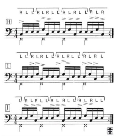 Five-Note Fill/Solo 5