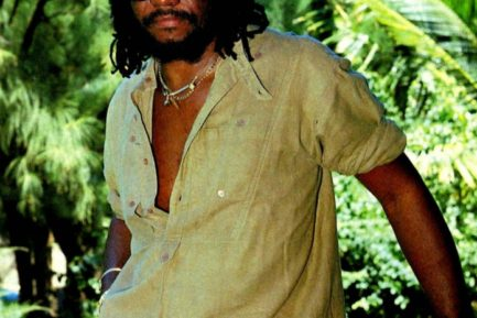 Sly Dunbar