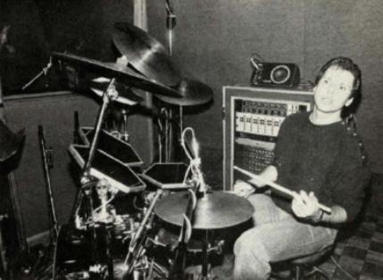 Steve Schaeffer