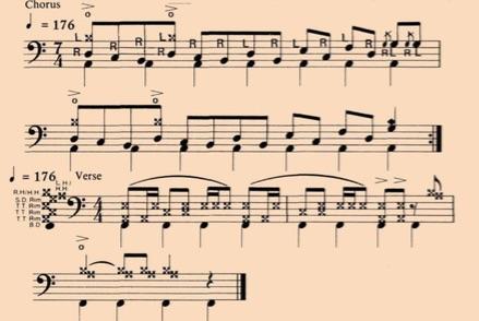Terry Bozzio music 2
