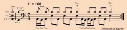 Terry Bozzio music 4