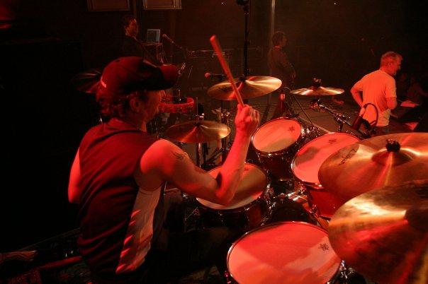 Chris McNeill