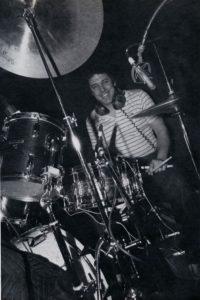 Eddie Bayers Drummer | Modern Drummer Archive