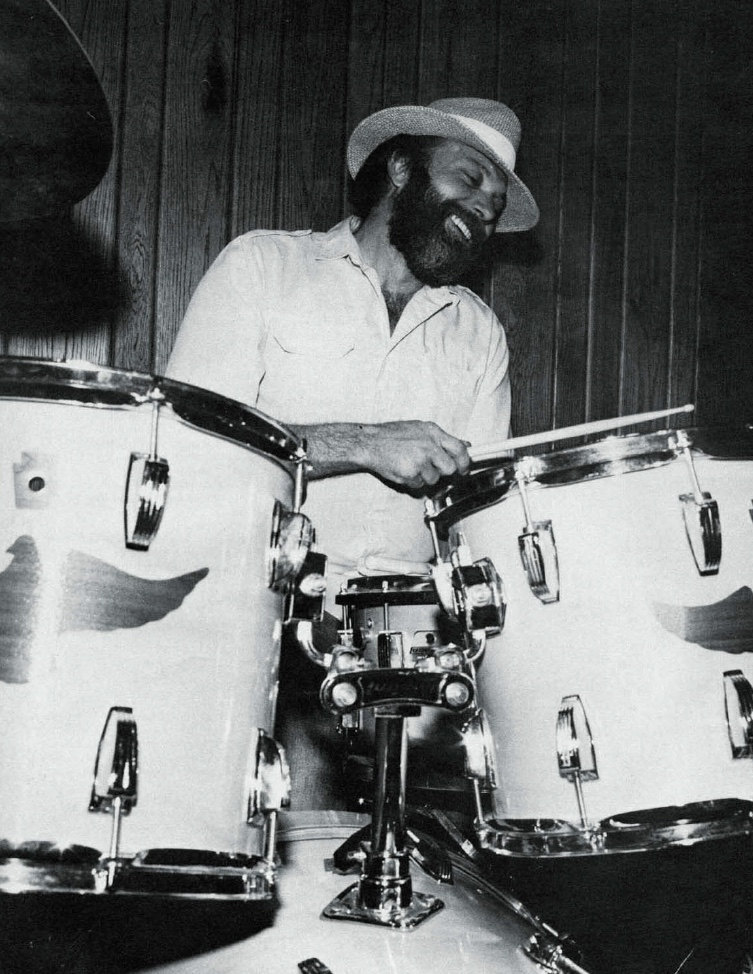 Jerry Allison