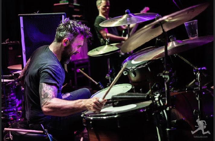 Ryan Harding