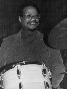 Alan Dawson Drummer | Modern Drummer Archive